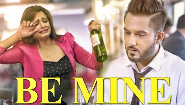 be mine by amar sajaalpuria